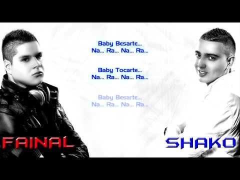 Fainal & Shako - Nunca Pensé (Letter By DJ Danerc)
