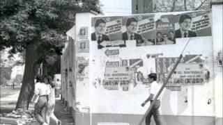 César N ''Rock en Lima, La Podrida'' [EXODO - vers.1985]