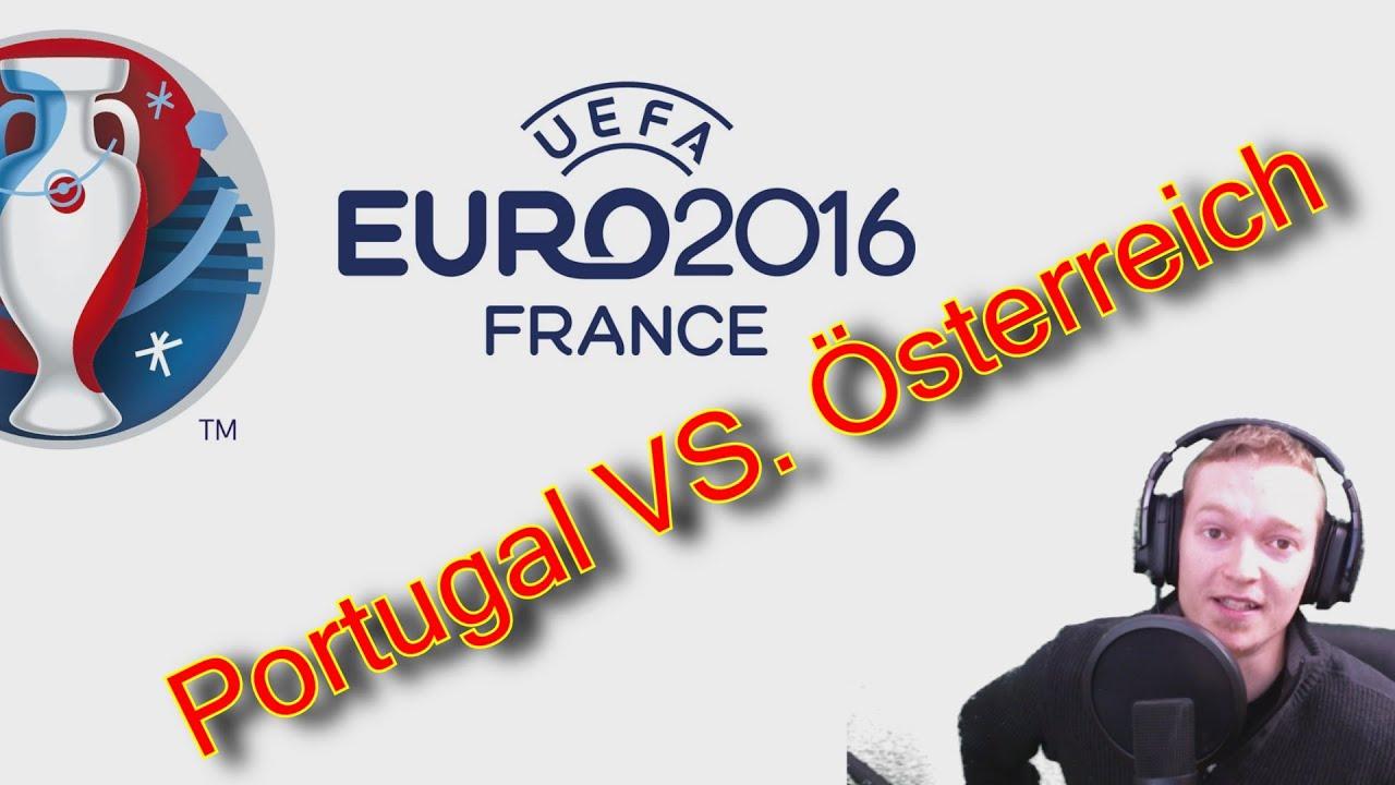 Ergebnis Portugal österreich