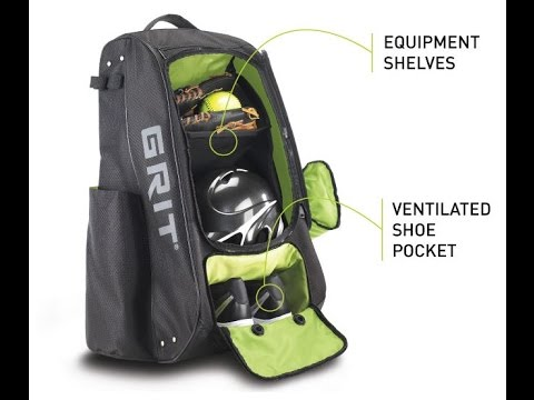 GRIT BP01 Ball Pack (Review)