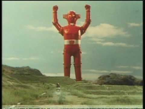 Super Robot Red Baron: YOR!