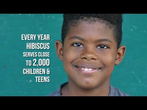 Hibiscus Children's Center 2017 Video