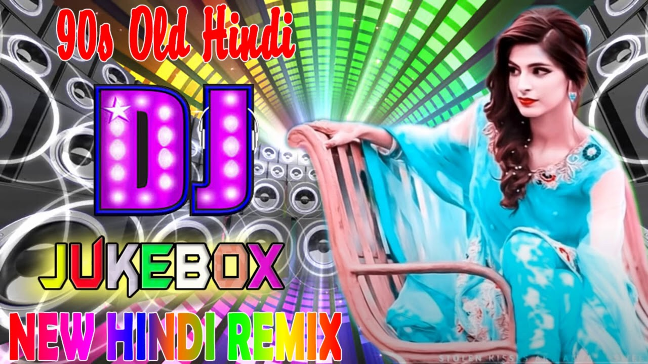 Happy New Year 2021 Special ? 90's Hindi Superhit Song ? Hindi Old Dj Song? Dholki Mix - JUKEBO