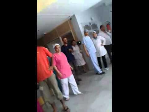 Clinique anfa mohammedia chouha dyal bsah