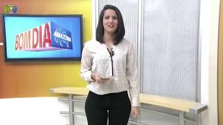 Júnia Vasconcelos amazonense +QD+ 08/05/2018.