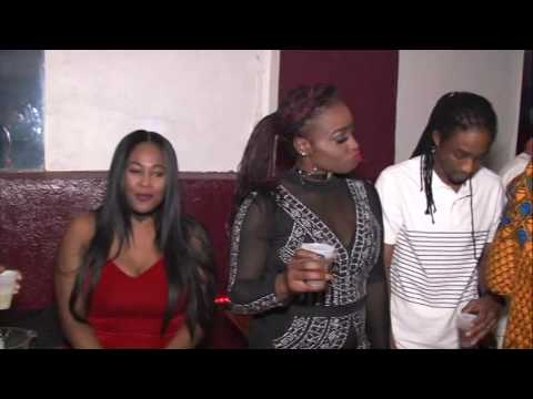 Money Vybz Birthday Bash [ Clip 1]