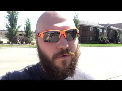 Random Adventures #1 (July 13, 2019) St. Paul, Alberta UFO Landing Pad
