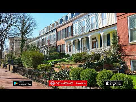 Capitol Building And Capitol Hill – Capitol Hill – Washington – Audio Guide – MyWoWo  Travel App