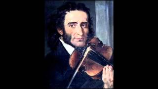 Niccolò Paganini - Caprice No. 24