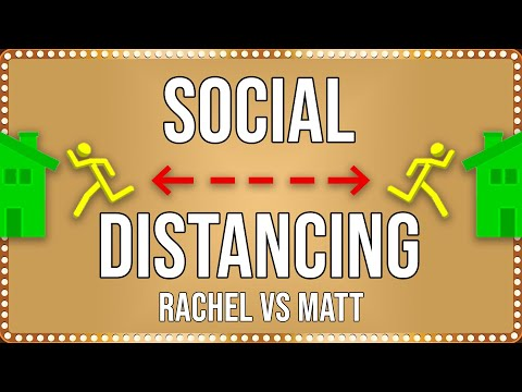 Social Distancing: The Game Show - Episode 18