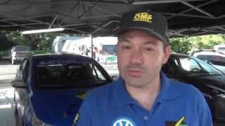 Leo Zettel - Expectativa Rally de Pomerode 2016