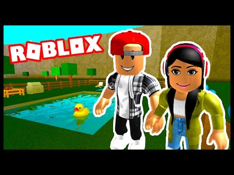 A HOUSE PARTY! - Roblox Live