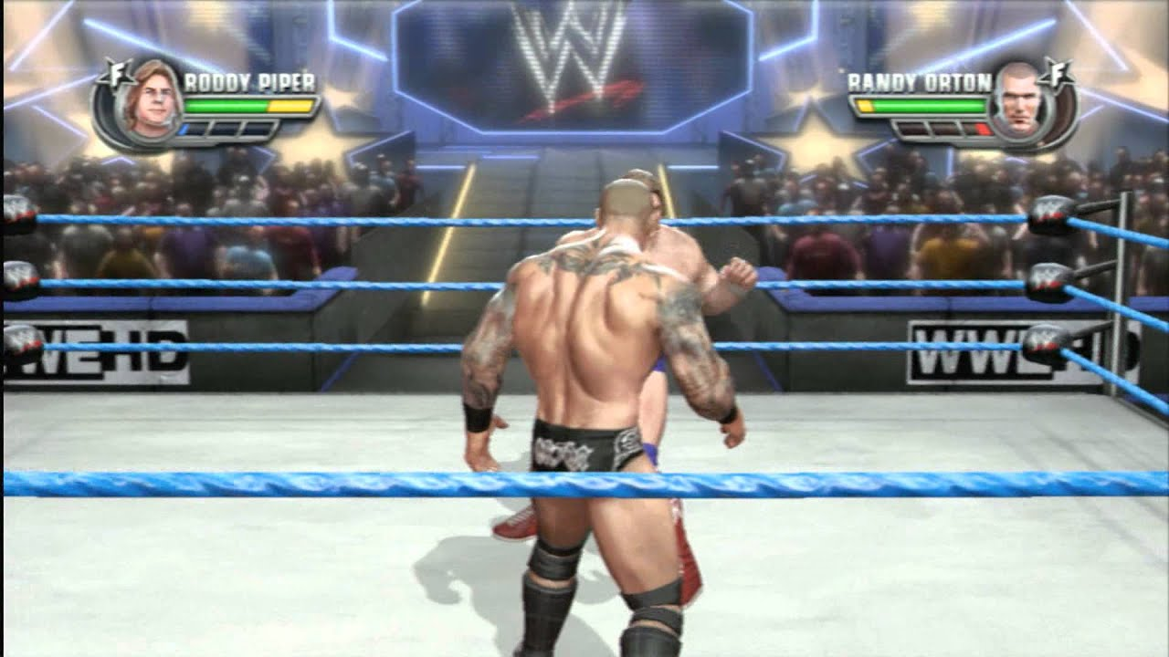 0c42bd308bb1 CGRundertow - WWE ALL STARS for PlayStation 3 Video Game Review ...