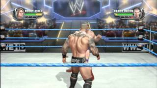 CGRundertow - WWE ALL STARS for PlayStation 3 Video Game Review