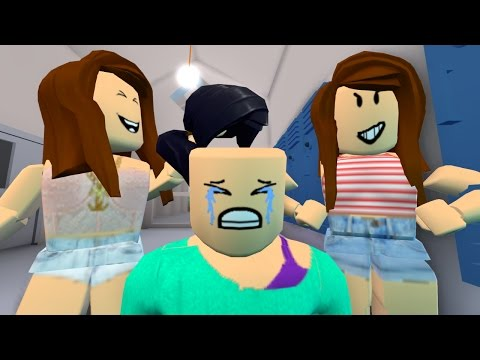 Thumbnail: Gonna Be Fine (ROBLOX MUSIC VIDEO)
