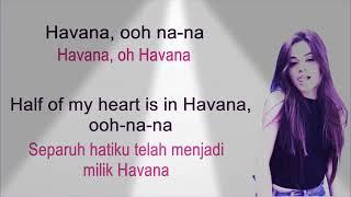 Lagu (Havana)beserta terjemahannya