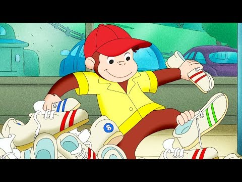 Curious George 🐵Bowling For Bobolinks 🐵Kids Cartoon 🐵 Kids Movies 🐵Videos For Kids