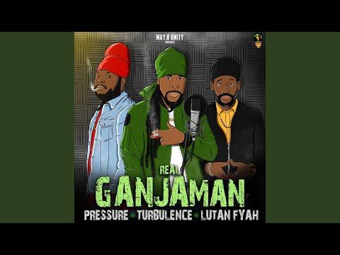 Real Ganjaman