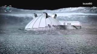 ESA planning to build a town on moon by 2030