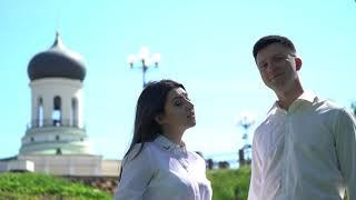 """Клип на песню О.Газманова """"Мой Храм"""""""