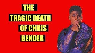 Chris Bender The Tragic Story Of Chris Bender