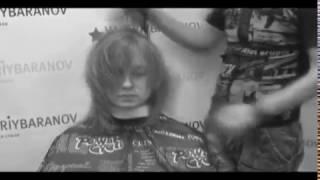 Стрижка Каскад Мастер Класс от Валерия Баранова Курсы парикмахеров Тольятти