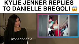Kylie Jenner Reacts and Replies to Cash Me Ousside girl Danielle Bregoli Song These Heaux