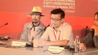 68th Venice Film Festival - Orizzonti - Tae Peang Phu Deaw (P-047)