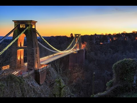 Bristol City Voted Best Place To Live In Britain