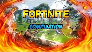 🔥Fortnite Kill Compilation🔥|Q-NeTiC_SwAyZ. Fortnite Deutsch
