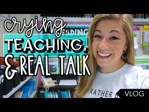 I Cry Because I Care   That Teacher Life Ep 62