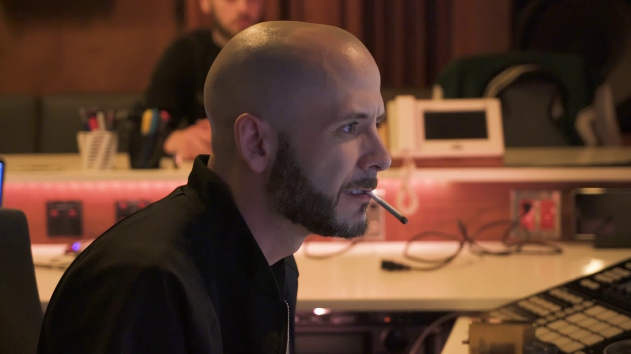 "Mixed & Mastered: Behind the Scenes with Noah ""40"" Shebib and the OVO Sound  Production Team"