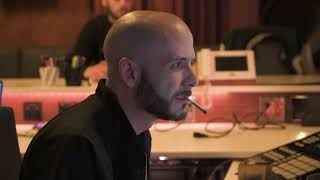 "Mixed & Mastered: Behind the scenes with Noah ""40"" Shebib and the OVO Sound production team."