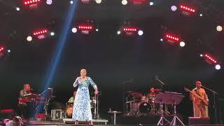 Angélique Kidjo - Mama Africa, Live Heitere Open Air Zofingen, 08.09.2021