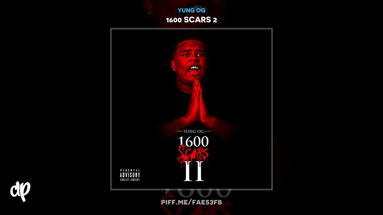 Yung OG — You [1600 Scars 2]