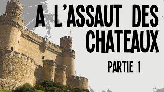 Les 4 attaques de châteaux Partie 1 - Nota Bene #4