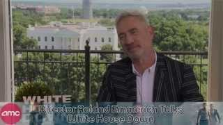 Roland Emmerich Chats WHITE HOUSE DOWN With AMC