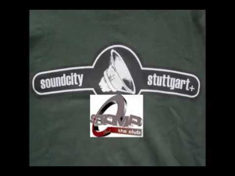 Marco Marino vs S  Oliver @ Stomp The Club Stuttgart 25 07 1999 Soundcity Stutt