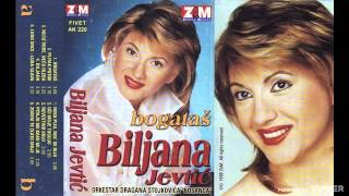 Biljana Jevtic - Nevestino kolo - (Audio 1998)