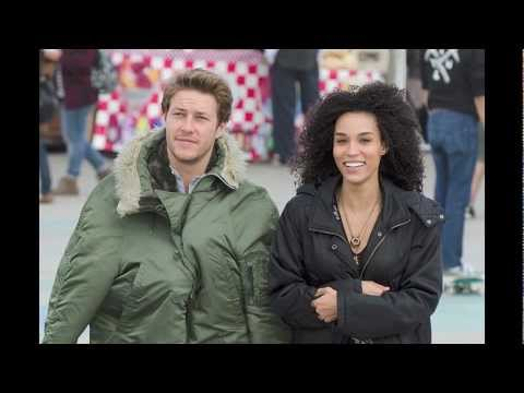 BROOKLYN SUDANO and LUKE BRACEY - Westside