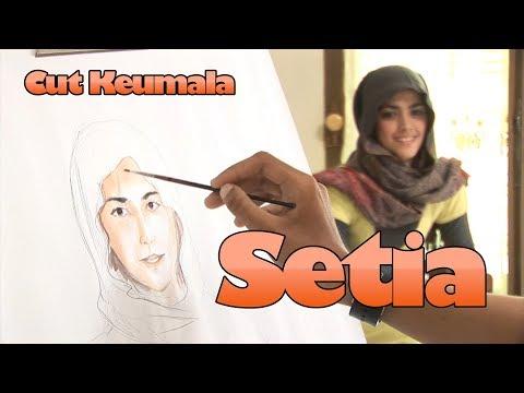 SlowrockDut Amazing- Setia  - Subtitle Indonesia