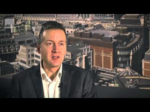Financial services brands can do social media: Peter Markey, CMO, RSA Insurance Group