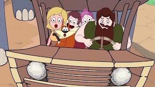 видео Новаторы смотреть онлайн все серии подряд без остановки мультфильм 2011 года