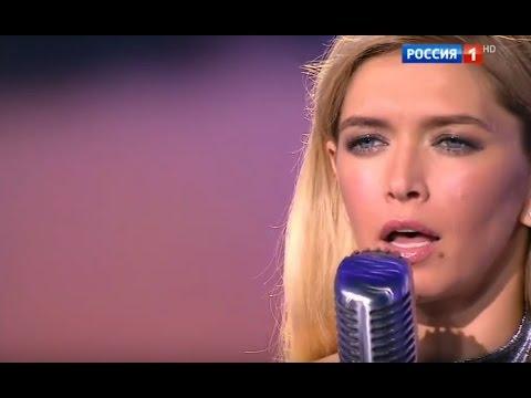 Вера Брежнева - Оттепель | Субботний вечер от 17.09.16