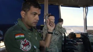 RED FLAG-Alaska 16-1: Indian Air Force
