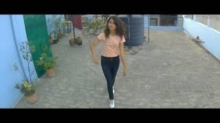 Chaita Ki Chaitwal | Dance Performance | Shristi Das | Garhwali Dance Song | Hip Hop - Fusion