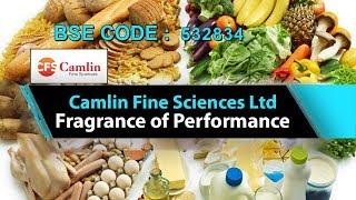 Camlin Fine Sciences Ltd | Fragrance of Performance | Investing | Finance | Share Guru Weekly