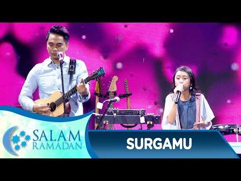 Zara Leola feat Enda Ungu [SURGAMU] - Salam Ramadan (27/5)