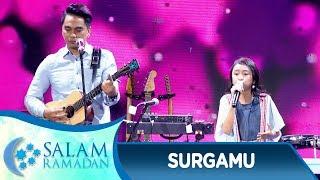 Zara Leola feat Enda Ungu [SURGAMU] - Salam Ramadan (27/5) MP3