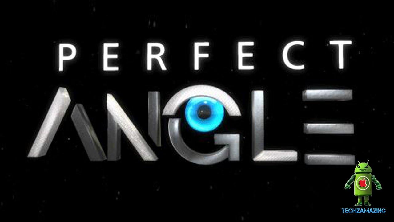Perfect Angle Level Gameplay Walkthrough IOSAndroid - Perfect angle
